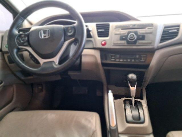 Honda Civic lxr 2014 - Foto 10