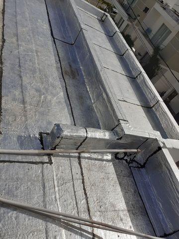 Impermeabilização  em lajes e telhados  - Foto 2