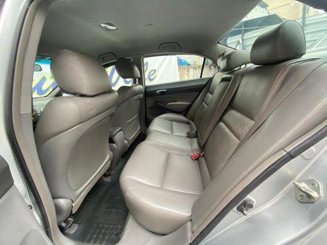 Civic LXL 1.8 Manual Completão! 2011 - Foto 7