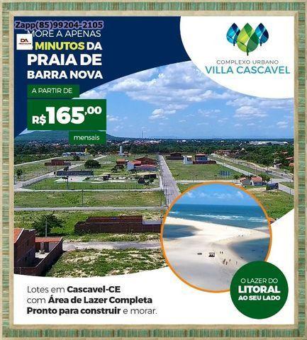 Villa Cascavel 1( Ligue já).
