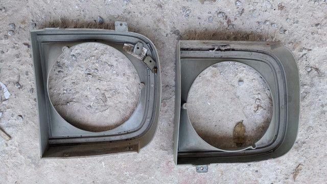 Peças c10 a10 c14 c15 veraneio  - Foto 2