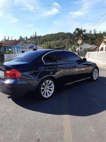 BMW 325i interior caramelo - Foto 2