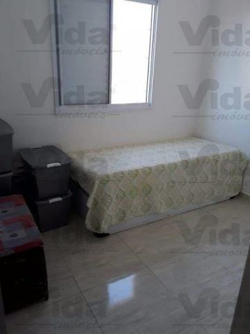 Apartamento à venda com 2 dormitórios em Santa maria, Osasco cod:36120 - Foto 14