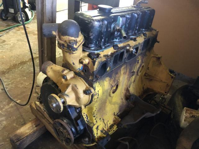 Motor opala 4cc - Foto 2