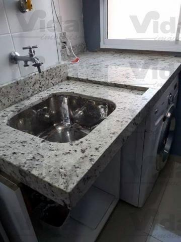 Apartamento à venda com 2 dormitórios em Santa maria, Osasco cod:36120 - Foto 9