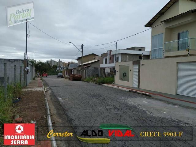 ARV 20. Lotes Urbanizado, 369 m² em Morada de Laranjeiras - Foto 3