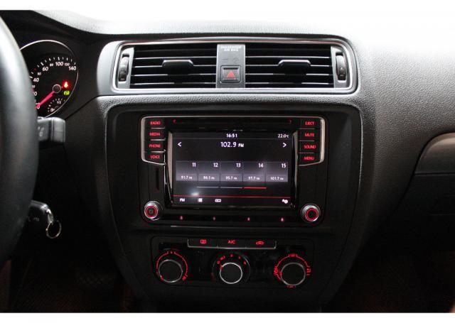 VolksWagen Jetta 1.4 16V Tsi Comfortline Gasolina 4P Tiptronic - Foto 9