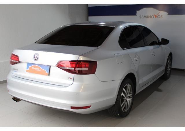 VolksWagen Jetta 1.4 16V Tsi Comfortline Gasolina 4P Tiptronic - Foto 6