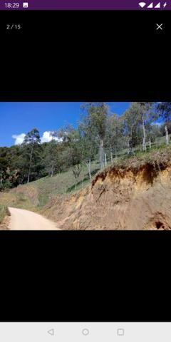Vendo terreno a 7 kilomentro do centro de Santa Leopoldina fica e em Bragança - Foto 7