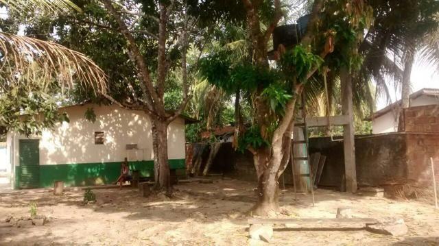 Vendo casa + Pousada em Presidente Figueiredo - Foto 6