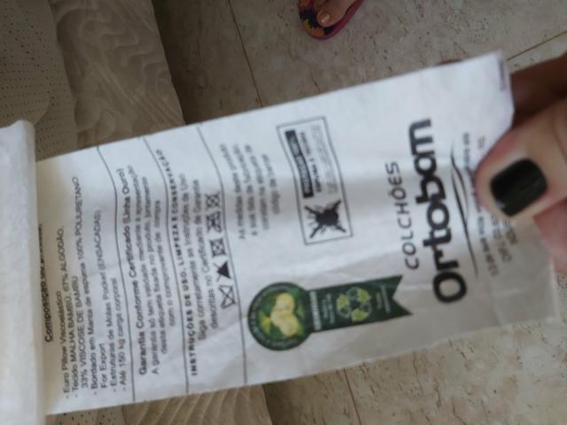 Vende conj cama box king size - Foto 2