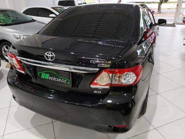 Toyota Corolla Atis 2.0 2012 RARIDADE - Foto 3