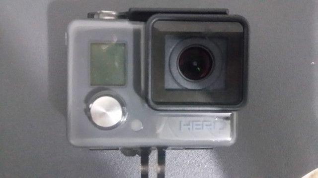GoPro HERO (2014) V/T