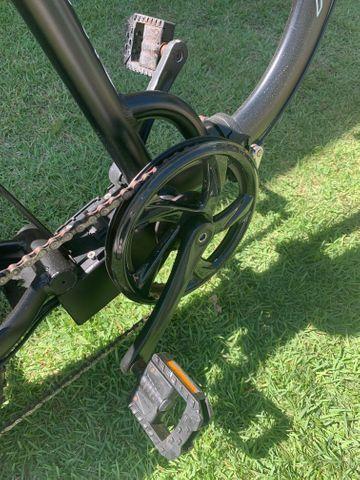 Bike elétrica dobrável - Foto 5
