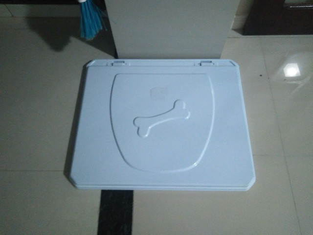 Sanitário para pet - Foto 2
