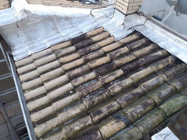 Impermeabilização  em lajes e telhados  - Foto 3
