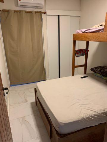 Apartamento quarto e sala com mezanino - Foto 4