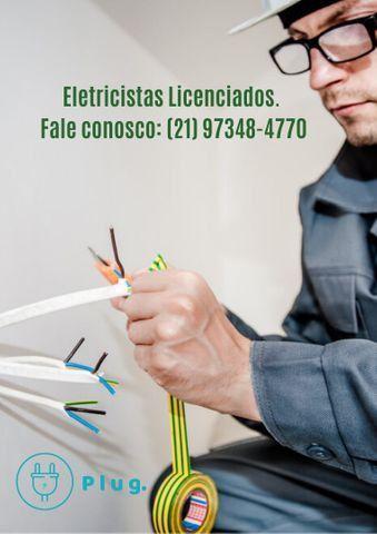 Plug Serviços em Eletricidade - Foto 6