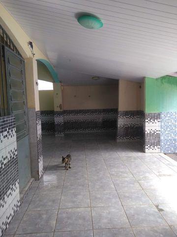 Só 40.000 de entrada, Casa Com Piscina 3/4 300 M2, Em Benfica, Igarapé bem em frente - Foto 8