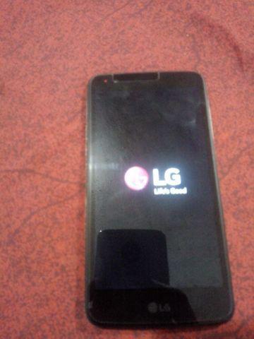 LG k10 pró 32gb muito conservado - Foto 2