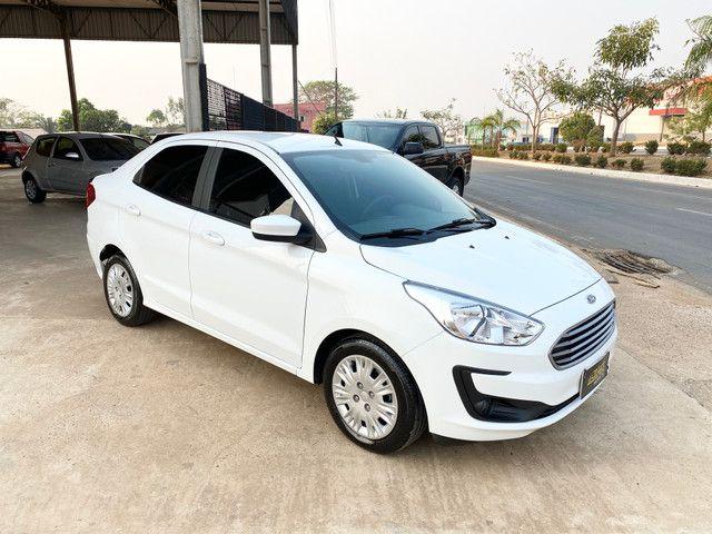 Ford ka 1.5 Sedan Automatico - Foto 3