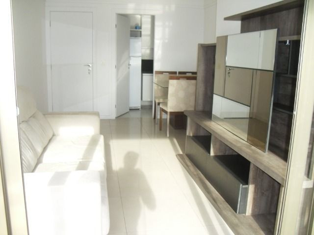 Excelente apartamento em itapoa