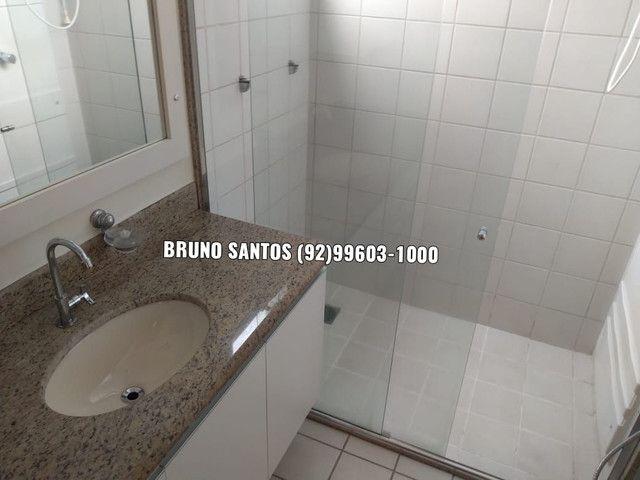 Maison Noblesse, 162m², Quatro dormitórios. Próx ao Adrianópolis. Av Darcy Vargas. - Foto 13