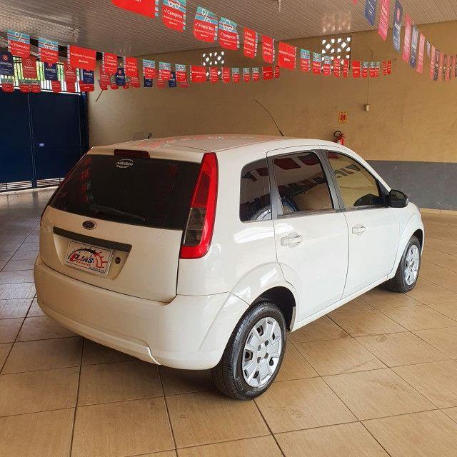 Fiesta 1.0 2012 Completo - Foto 2