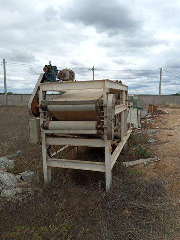 Prensa Desaguadora de lodo - Foto 2