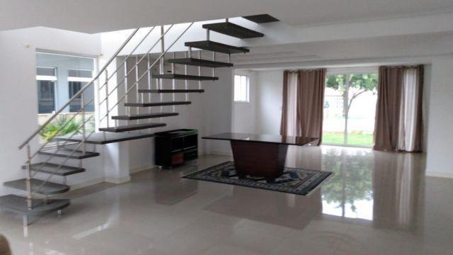 Excelente Casa - Condomínio Fechado - 3 Suítes - Aluguel Anual - Foto 19