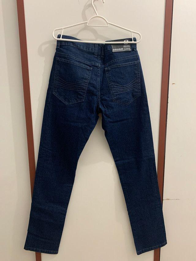 Calça jeans masculino - Foto 3