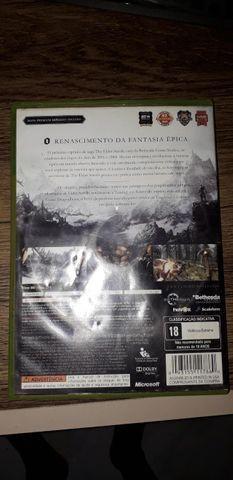Jogo SkyRim Xbox 360 - Foto 3