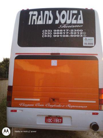 Vendo ônibus o400 - Foto 8