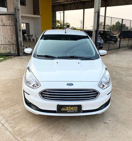 Ford ka 1.5 Sedan Automatico - Foto 5