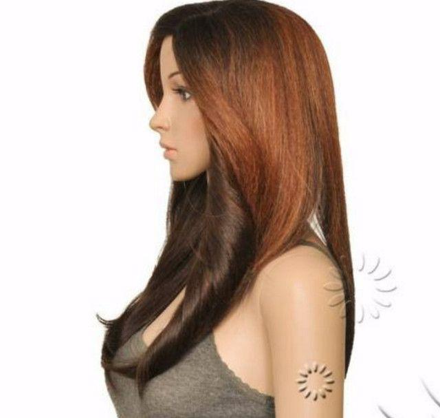 Promoção Lace Front Wig Clary (pronta Entrega Cor Da Foto) - Foto 2