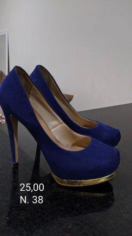 Sapatos  - Foto 3