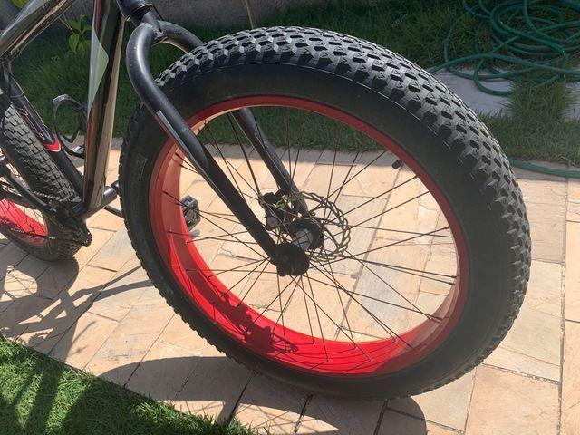 Bicicleta FAT Bike - Foto 2