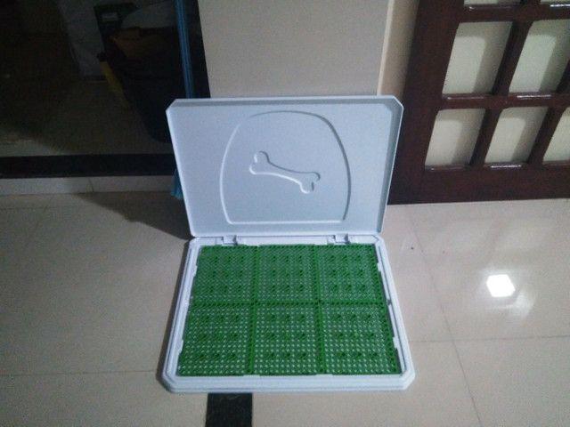 Sanitário para pet
