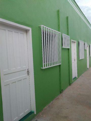 Oportunidade vendo imóvel com casa + apartamento - Foto 3
