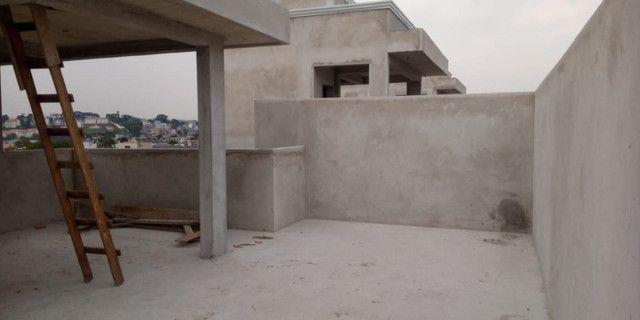 Sobrado tríplex em condomínio - Fazendinha - R$ 530.000,00 - Foto 13