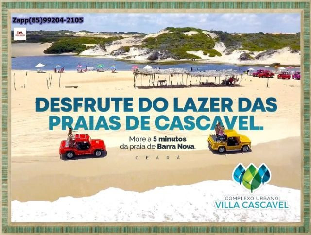 Villa Cascavel 1( Ligue já). - Foto 7