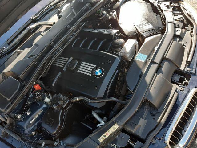 BMW 325i interior caramelo - Foto 8