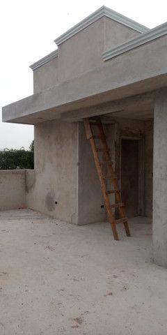 Sobrado tríplex em condomínio - Fazendinha - R$ 530.000,00 - Foto 12