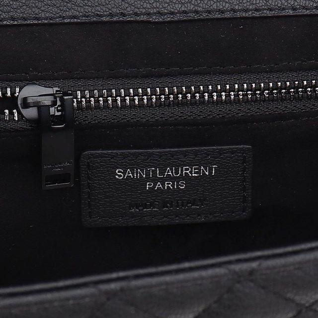 Bolsa Yves Saint Laurent - Foto 2