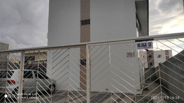 Aluga-se apartamento em Abreu e Lima