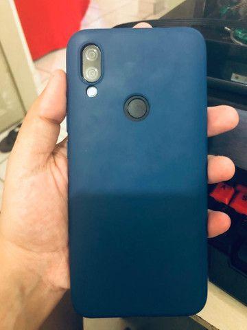 Xiaomi Redmi Note 7 Preto - Foto 6