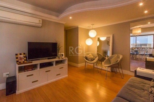 Apartamento à venda com 3 dormitórios em Vila ipiranga, Porto alegre cod:EL56357597 - Foto 4