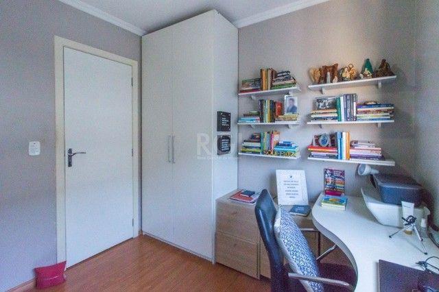 Apartamento à venda com 3 dormitórios em Vila ipiranga, Porto alegre cod:EL56357597 - Foto 13