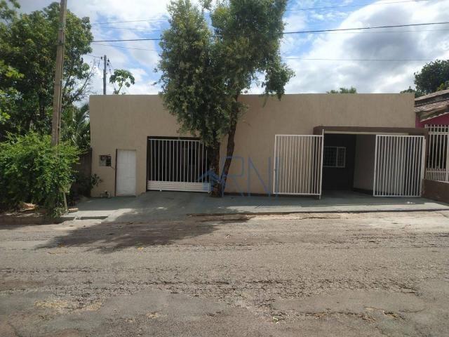 Casa com 5 dormitórios à venda, 200 m² por R$ 370.000,00 - Sena Marques - Barra do Garças/