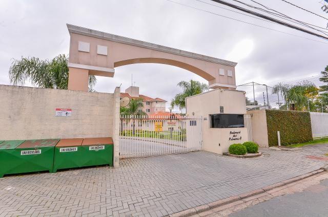 Apartamento à venda com 3 dormitórios em Fazendinha, Curitiba cod:931718 - Foto 4